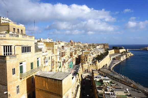 malta ranked as 10th best spot to retire in the world