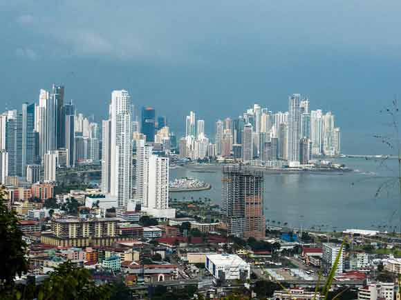 Last years best place to retire - Panama comes in second