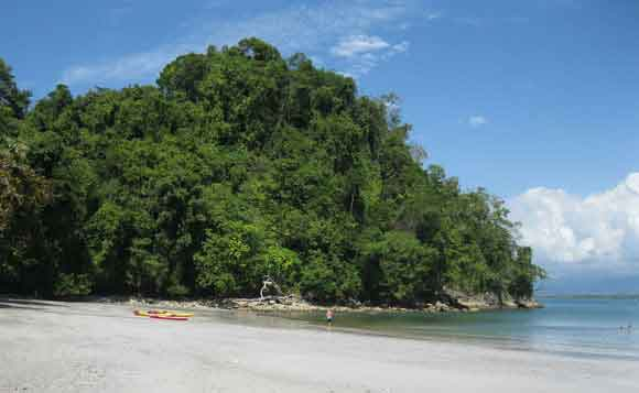 Costa Rica is always in there at 4th best places to retire for US expats