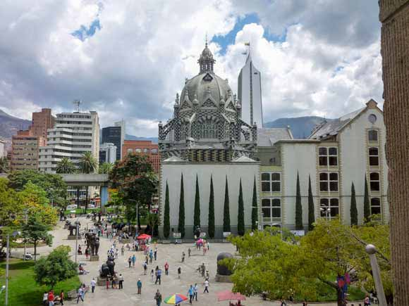 colombia features as 5th best place for retirees