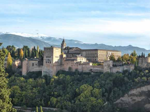Spain gets number 7 in best places to retire in 2017