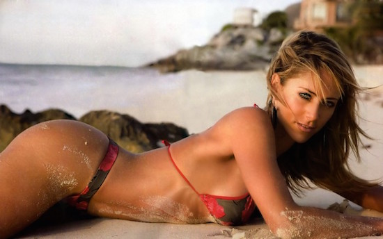 the 15 hottest female sportscasters in the world, ines sainz