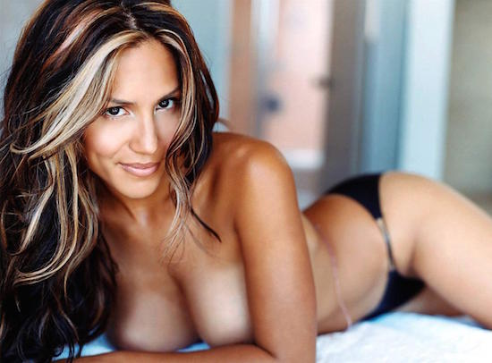 the 15 hottest female sportscasters in the world, leeann tweeden