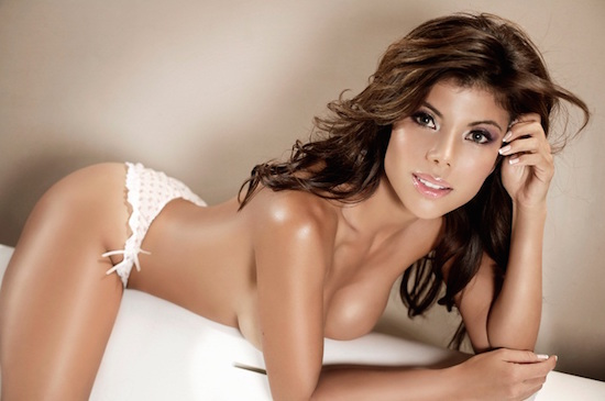 the 15 hottest female sportscasters in the world, mirella grisales