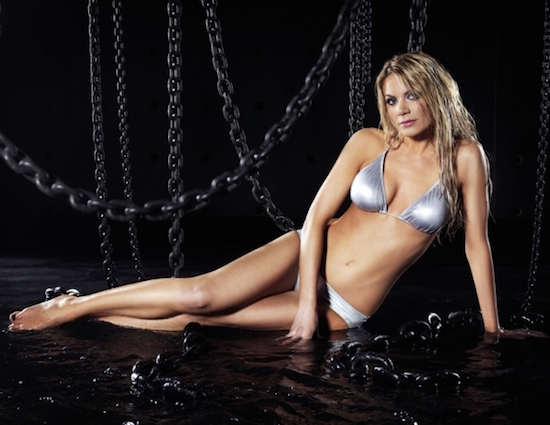 the 15 hottest female sportscasters in the world, charlotte jackson